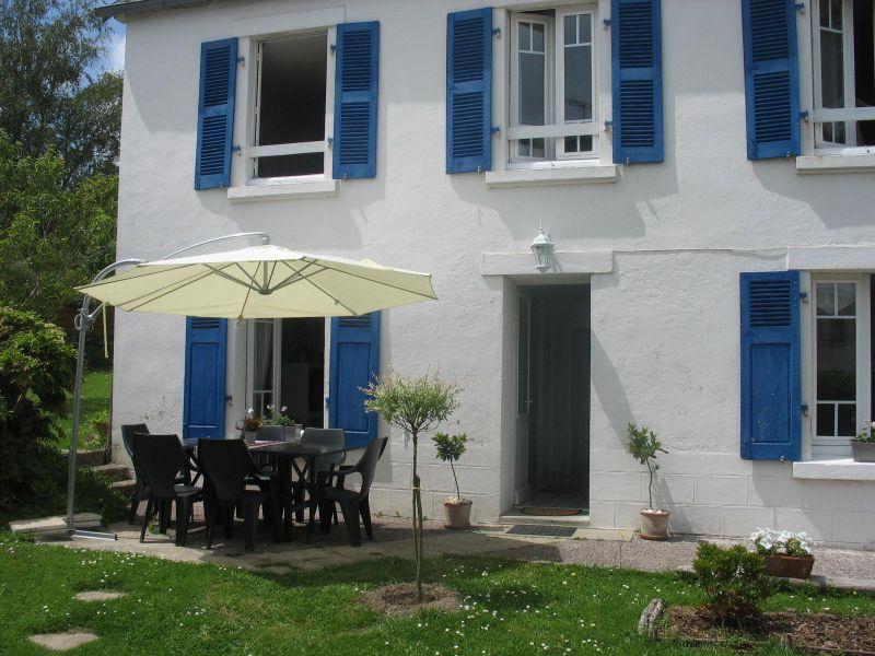 Bienvenue sur notre site internet for Facade maison gris bleu